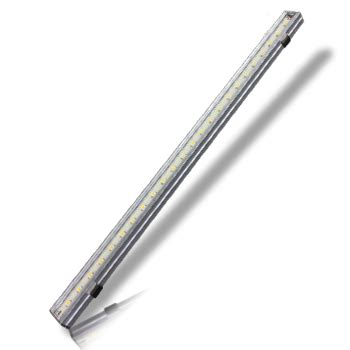 high output bar led shop light 12 inch high output led light bar products lunasea