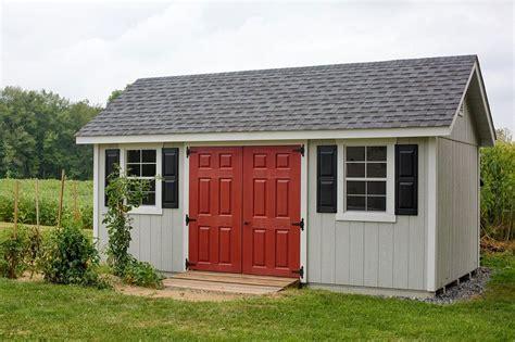 fairmont storage shed kits yardcraft