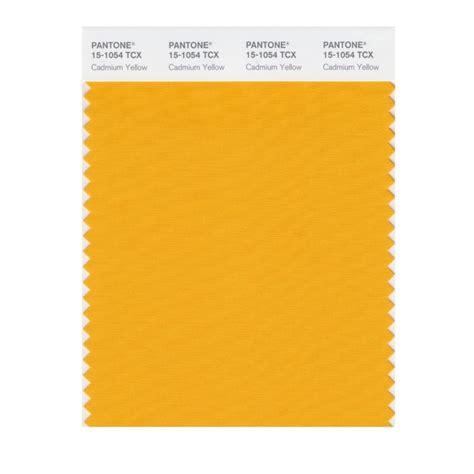 pantone   tcx swatch card cadmium yellow buy  india