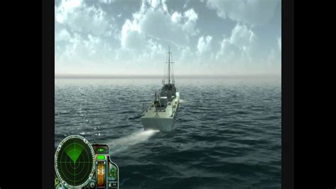 pt boat video game gameplay german r 228 umboot raumboot r 218 pt boats