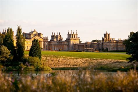 blenheim palace blenheim palace tickets discount experience oxfordshire