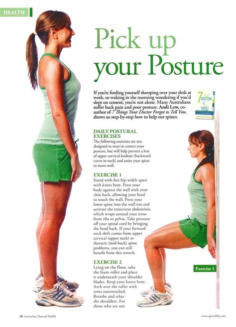live and learn slouching best 25 posture exercises ideas on glute workouts live acore and lose thigh fat