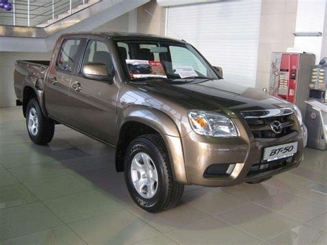 Bt Finder 2008 Mazda Bt 50 Photos 2 5 Diesel Manual For Sale