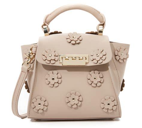 Zac Posens Satchel Handbag Is Way Better In Than Black by Zac Zac Posen Eartha Mini Bag