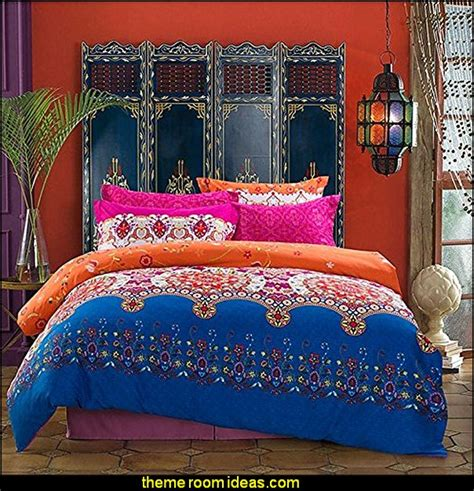 Moroccan Bedroom Furniture Sets by Decorating Theme Bedrooms Maries Manor November 2015