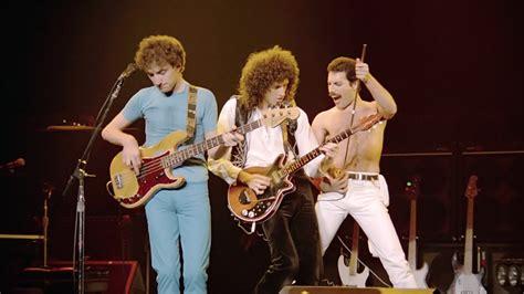 Film Queen Concerto | queen rock montreal al cinema solo il 17 18 marzo