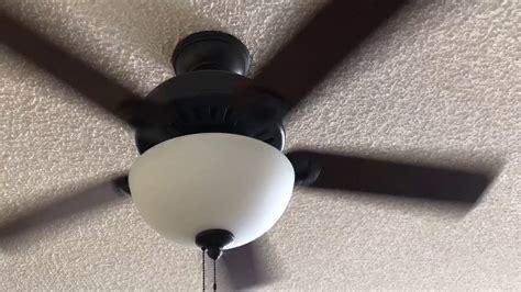 5 minute fan 5 minute fan ridgefield ceiling fan