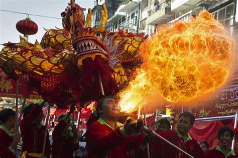 chinese new year around the world chicago tribune