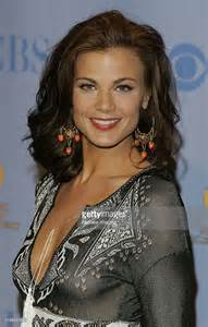 Gina tognoni during 32nd annual daytime emmy awards press room at