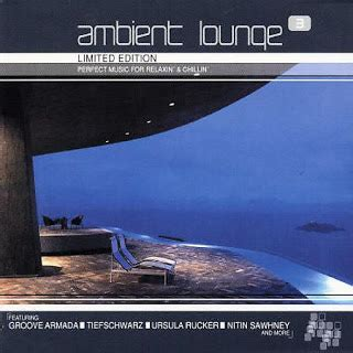 the glass bead thievery corporation the i like ambient lounge vol 3 2002