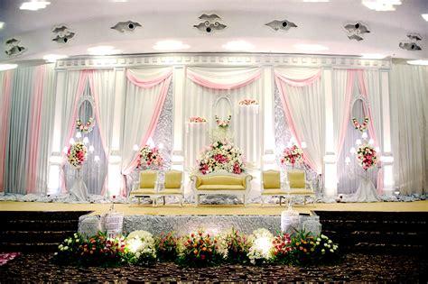 Wedding Pernikahan by Tips Dekorasi Pernikahan Yang Menarik Carijasa Co Id