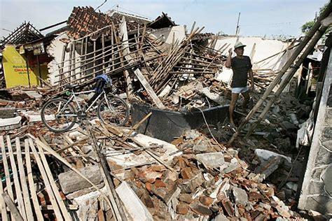 earthquake news indonesia today earthquake hits eastern indonesia today
