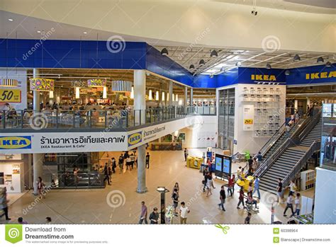 Bangkok Furniture Store by Bangkok Editorial Stock Image Image 60398964