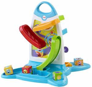 Fisher price new product toys