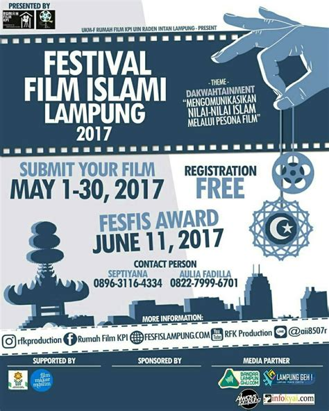 film islami movie lomba film festival film islami lung 2017 tingkat