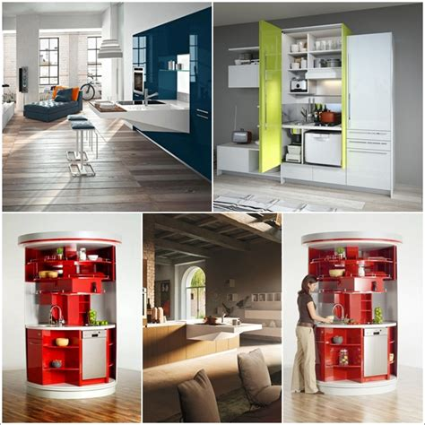 10 amazing ideas to design kitchen combined with living room 10 innovative compact kitchen designs for small spaces
