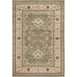 Indoor Outdoor Area Rugs Threadbind Hammond Green Indoor Outdoor Area Rug Reviews Wayfair