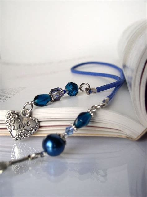 Handmade Beaded Bookmarks - 1000 ideas about beaded bookmarks on