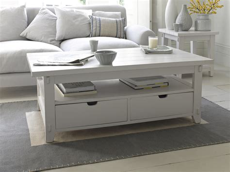white coffee table great white coffee table with storage augustineventures com