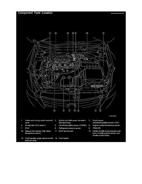 electric power steering 2007 nissan altima transmission control nissan altima 2009 qr25de engine diagram nissan get free image about wiring diagram