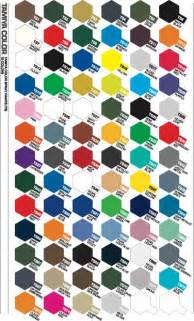 tamiya color tamiya paint colour charts enamel acrylic
