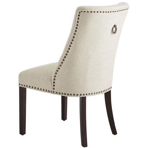 top 25 best upholstered dining chairs ideas on