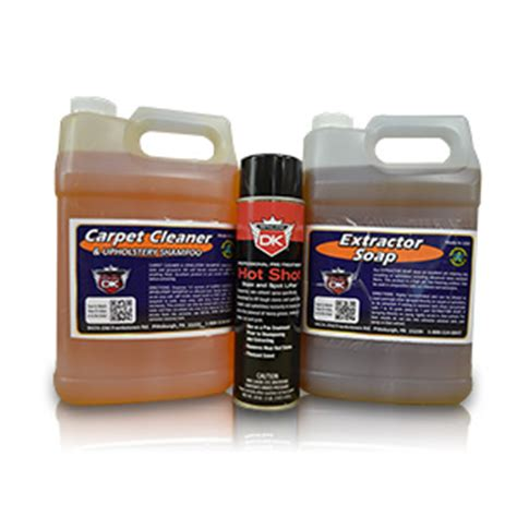 Car Interior Cleaning Kit by Car Interior Cleaning Kit