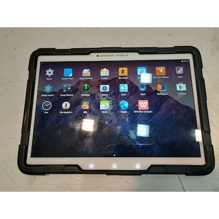 general mobile  tab  tablet gb gb ram outlet