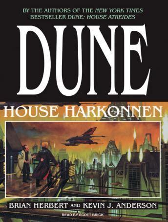 dune house harkonnen listen to dune house harkonnen by kevin j anderson brian herbert at audiobooks com