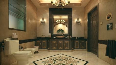 classic and beautiful bathrooms