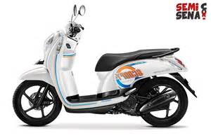 Honda Scoopy Specifications And Price Honda Scoopy Esp
