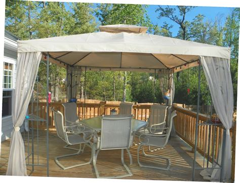 Backyard Gazebos Home Depot by Home Depot Patio Gazebo Gazebo Ideas