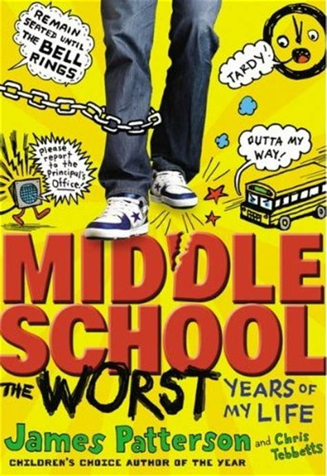 middle school picture books great books about middle schools