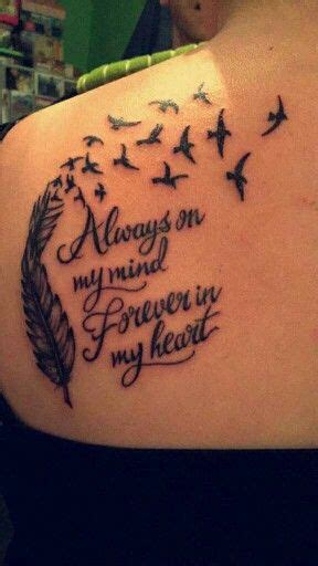 tattoo ideas your wings were ready top your wings were ready but my heart was not images for