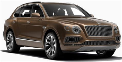 bentley suv price bentley bentayga suv price specs review pics mileage