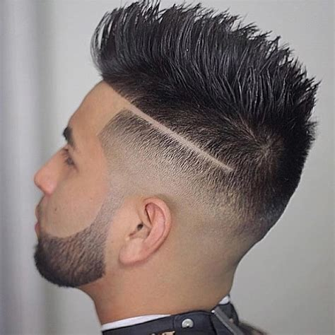 hairstyles for a line haircut 20 super sharp line up haircuts for guys hairstylec