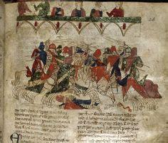 Genoa Italy Birth Records Assault On Montlehery Chroniques De Ou De Denis Library Royal