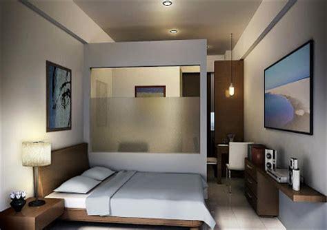 design interior apartemen sentra timur studio type room plan joy studio design gallery best