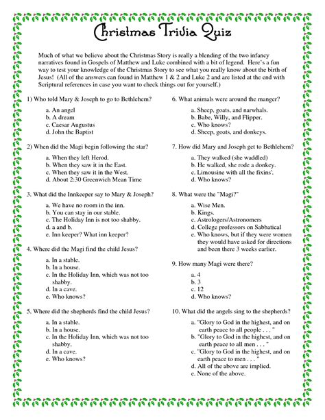 printable christmas quiz 2017 uk pictures christmas trivia questions and answers daily