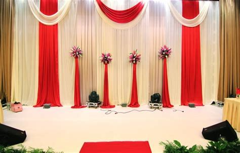 cheap stage curtains online get cheap stage curtains red aliexpress com