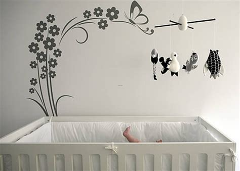 Butterfly Wall Decals For Nursery Contemporary Nursery Wall Decals Tree Design Butterflies Nursery Wall Decals Tree Photo