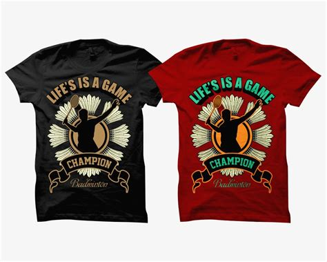 Desain Baju Badminton   galeri desain baju untuk badminton fashion