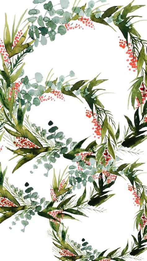 christmas holly wallpapers wallpapertag