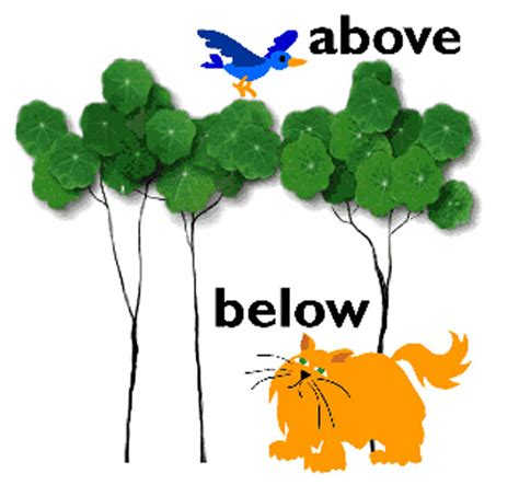 above and below elimu antonyms