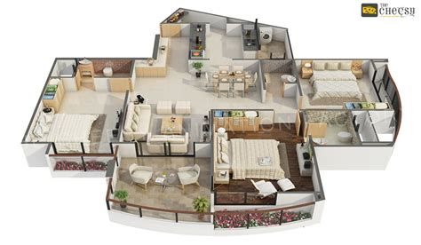 floor plan 3d house building design 25 more 3 bedroom 3d floor plans house plans house and