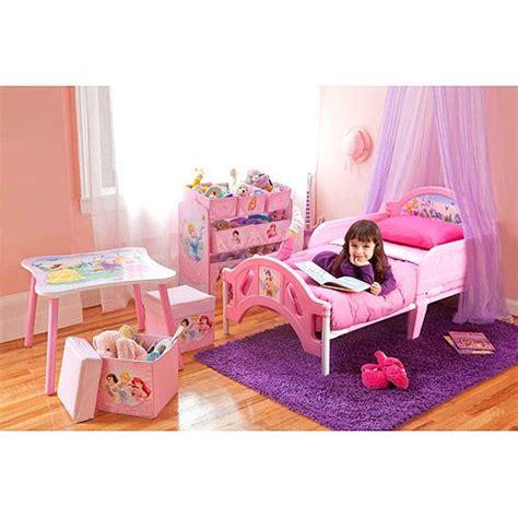 walmart toddler bed bundle disney princess room in a box bundle jamie pinterest