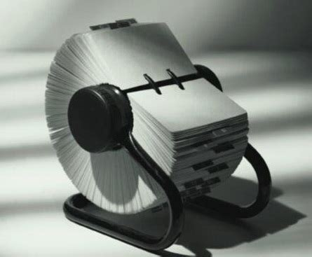 7 Obsolete Technologies by Fourth Grade Nothing The Rolodex The Soap Dish Other