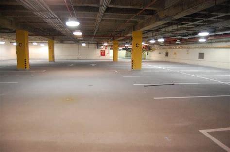 Garage Line by Parking Garage Line Striping Pavement Marking Pressure