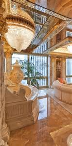 trumps penthouse donald and melania trump s new york city penthouse wealth and luxury pinterest