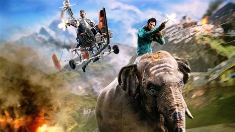 far cry game wallpaper far cry 4 video game 2015 hd wallpaper stylishhdwallpapers